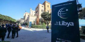 Conferenza sulla Libia a Palermo: un nulla di fatto