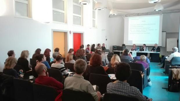 Presentazione Together_Roma3