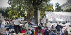 """""""Cleaning"""" Roma: ovvero come trattare uomini, donne e bambini come rifiuti"""