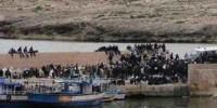 Lampedusa non è un'isola. Profughi e migranti alla porte dell'Italia
