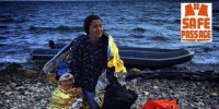Stop EU-Turkey deal. Safe passage now!