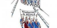 La paura dell'Islam ai tempi di Charlie Hebdo