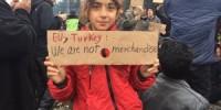 L'accordo tra Turchia e Consiglio europeo è illegale
