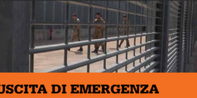 Uscita di emergenza