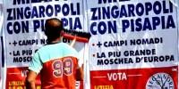 """""""Zingaropoli"""": vinto il ricorso anti-discriminazione"""