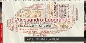 Alessandro Leogrande. I suoi occhi oltre le frontiere