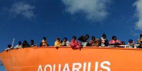 Aquarius: pressioni del governo italiano su Panama per fermare i salvataggi