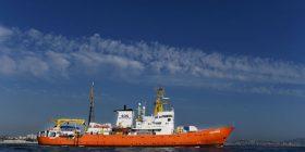MSF condanna il sequestro della nave Aquarius