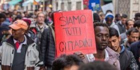 Diritto di asilo senza ospitalità