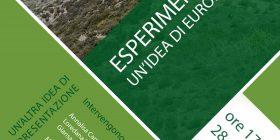 """Roma : Presentazione del Rapporto """"Esperimento Grecia: un'idea di Europa"""""""
