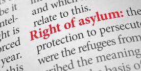 Diritto di asilo: nota anomala della Presidente della Commissione Nazionale