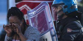 Sgombero di rifugiati a Roma: risposta inadeguata a problemi complessi