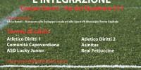 Una giornata di Sport & Integrazione
