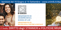 Diritto degli Stranieri e Politiche Migratorie