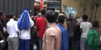 Roma: l'accoglienza non è istituzionale