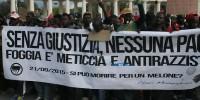 Inseguiti e presi a fucilate. Verità e giustizia per Sare Mamadou