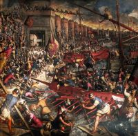 turchi impero ottomano
