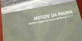 L'uso strumentale della paura: Quinto rapporto Carta di Roma 2017