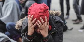 Europa: sempre più chiusa, sempre meno solidale
