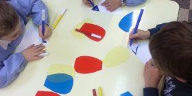 Libri per la scuola di tutti i colori