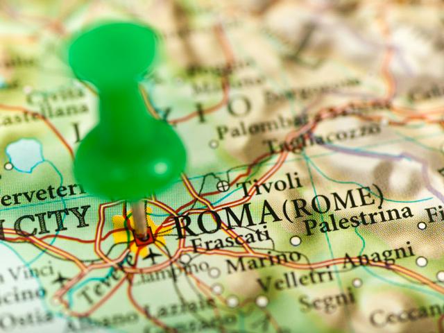 como-llegar-roma