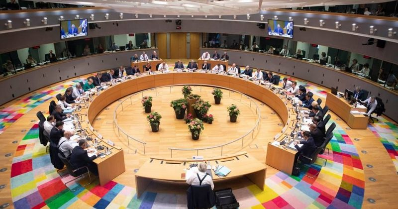 Consiglio UE Giustizia e Affari Interni: poche notizie, non buone