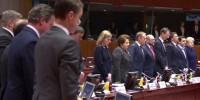 Le conclusioni del Consiglio Europeo del 23 aprile 2015 in sintesi