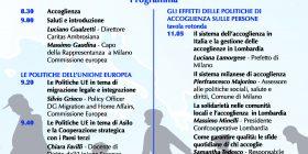 Le politiche UE in tema di migrazione e asilo: quali ricadute sulle persone