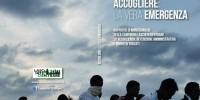 Online il rapporto di monitoraggio della campagna LasciateCIEntrare