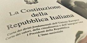 Il caso di Riace e il rispetto dei valori della Costituzione