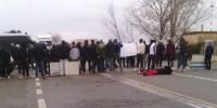 Crotone, la protesta dei richiedenti asilo è ancora senza risposta