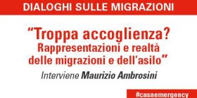 Dialoghi sulle migrazioni