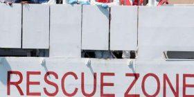 Action Aid su Diciotti: chiediamo lo sbarco immediato dei migranti