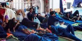 Diciotti: Borderline Sicilia e Rete Antirazzista Catanese depositano un esposto in procura