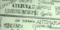 Conflitti e partecipazione: seminario di Asinitas 'Mobilitare le comunità locali'