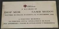 Strage di Firenze, Cdm conferisce cittadinanza italiana ai feriti