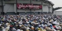 Milano, i giovani musulmani chiedono una moschea