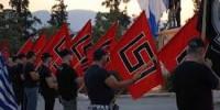Crociati, nazionalsocialismo e Alba Dorata: ecco il nuovo partito Fronte Cristiano