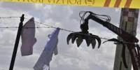 L'Associazione 21 luglio riesce a fermare uno sgombero forzato