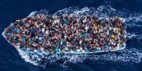 700 morti in pochi giorni, Unhcr: emergenza umanitaria. Silenzio dell'UE.