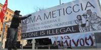 Rete antirazzista: appuntamento sabato 15 a Piazza Vittorio