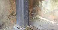 """Pisa, la fontanella chiusa agli """"zingari"""""""