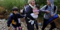 Macedonia in stato d'emergenza