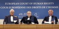 L'Italia condannata per il trattenimento illegale e l'espulsione di tre cittadini tunisini