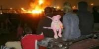 Napoli: incendio contro i rom, tra complicità istituzionali e responsabilità dei media