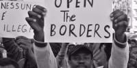 Appello alla solidarietà. Escalation di violenze contro gli immigrati e i noborders a Ventimiglia