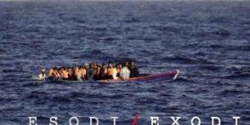 E S O D I. Rotte migratorie dai paesi sub-sahariani verso l'Europa