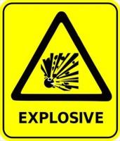 esplosivo