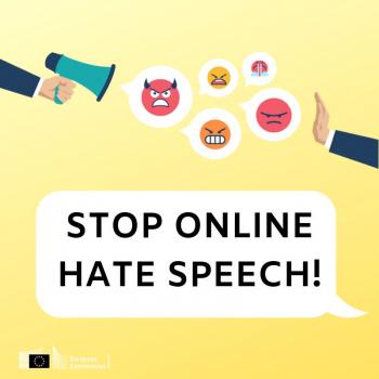 Europa e hate speech. Una sfida difficile ancora aperta e tutta da giocare