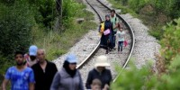 Rifugiati, Amnesty: UE incoerente, necessario un cambiamento urgente